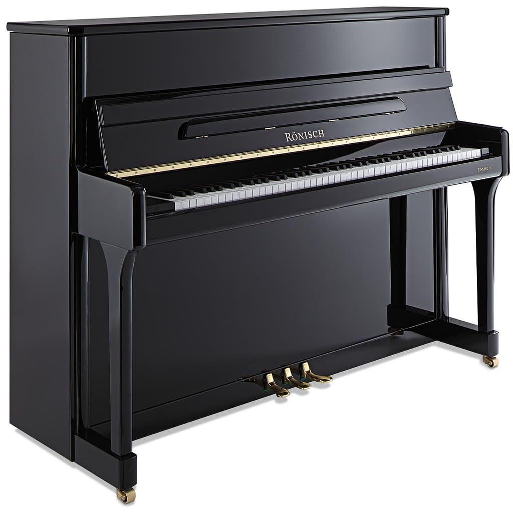 Rönisch Klavier - made in germany