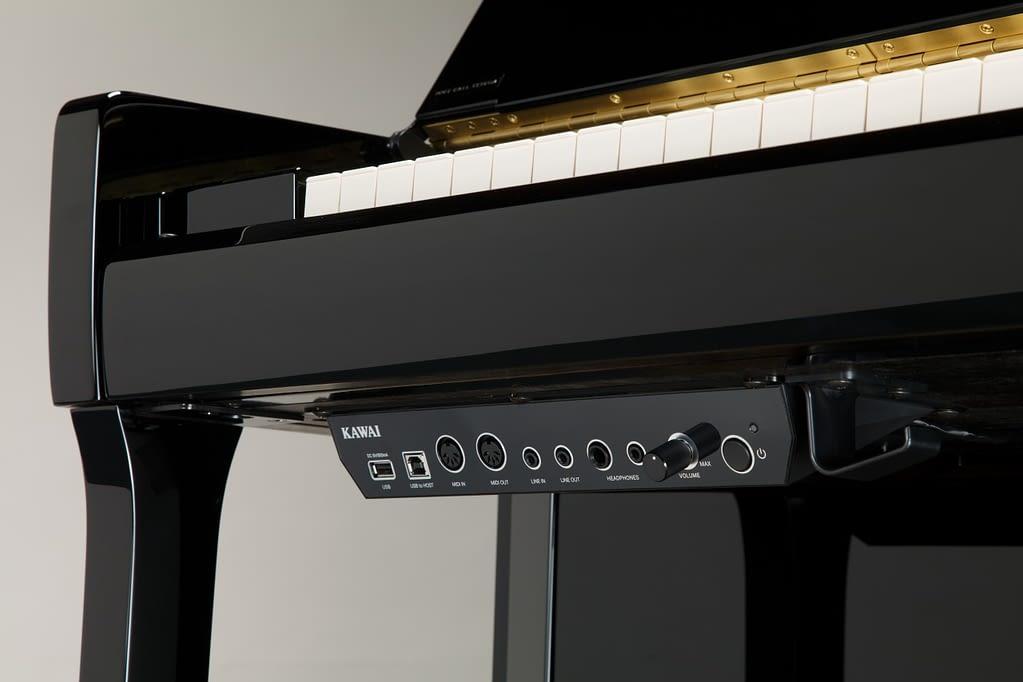 Kawai Klavier K-300 ATX3