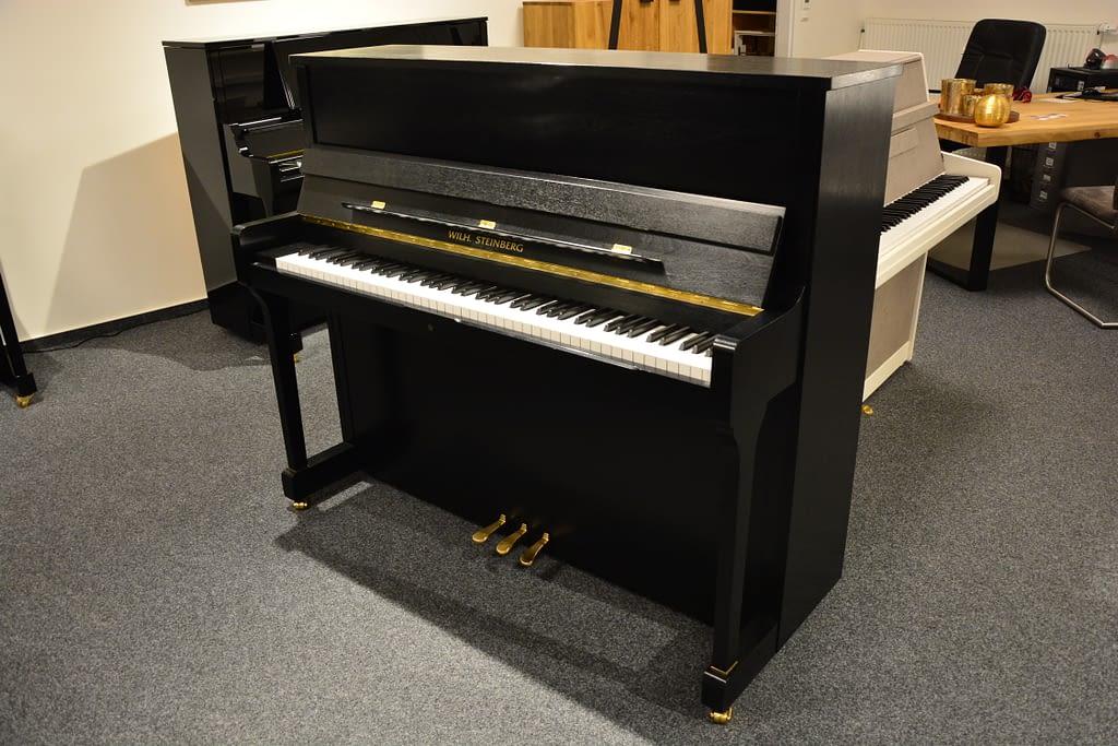 Steinberg Klavier, gebraucht, Standort Oldenburg