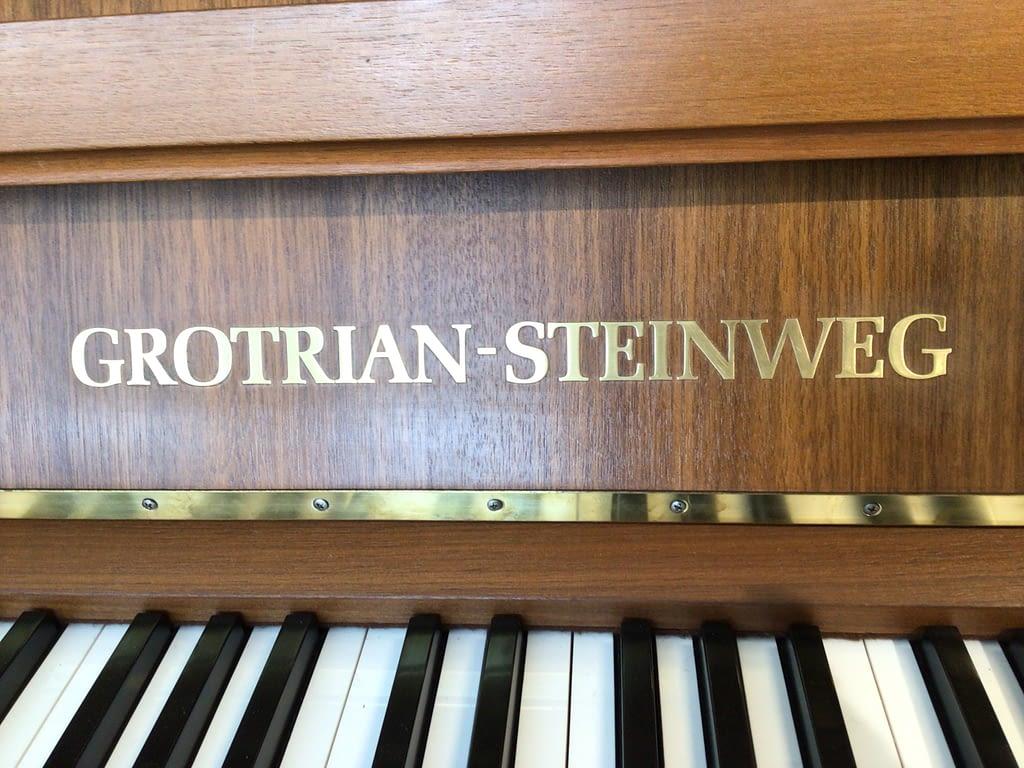 Grotrian Steinweg Klavir