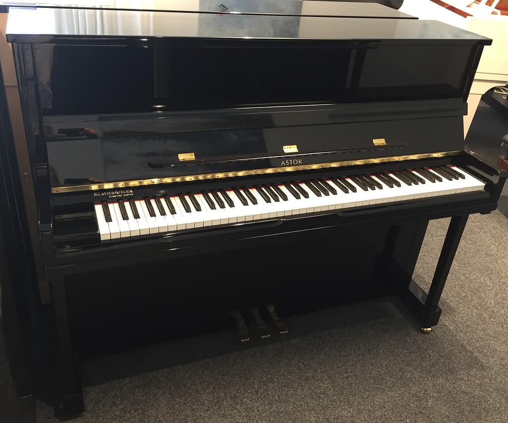 günstiges Klavier