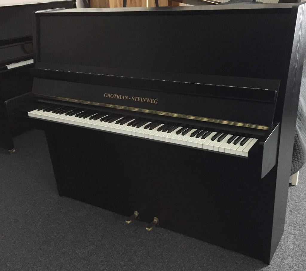 Grotrian Steinweg Klavier, gebraucht