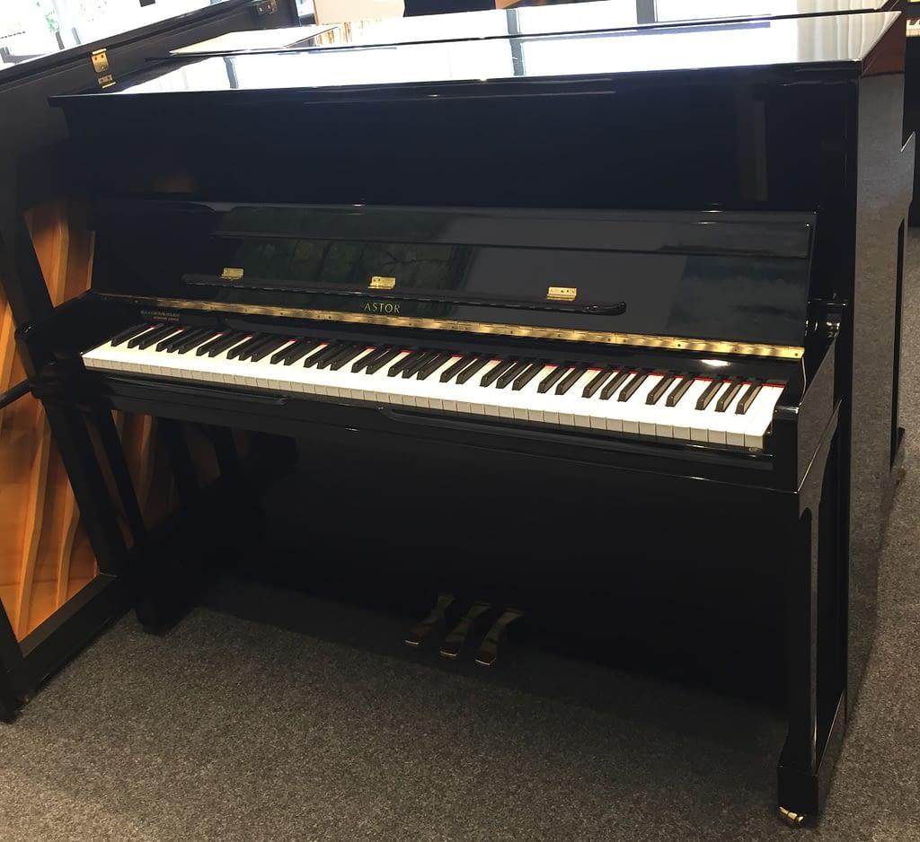 gebrauchtes günstiges Klavier