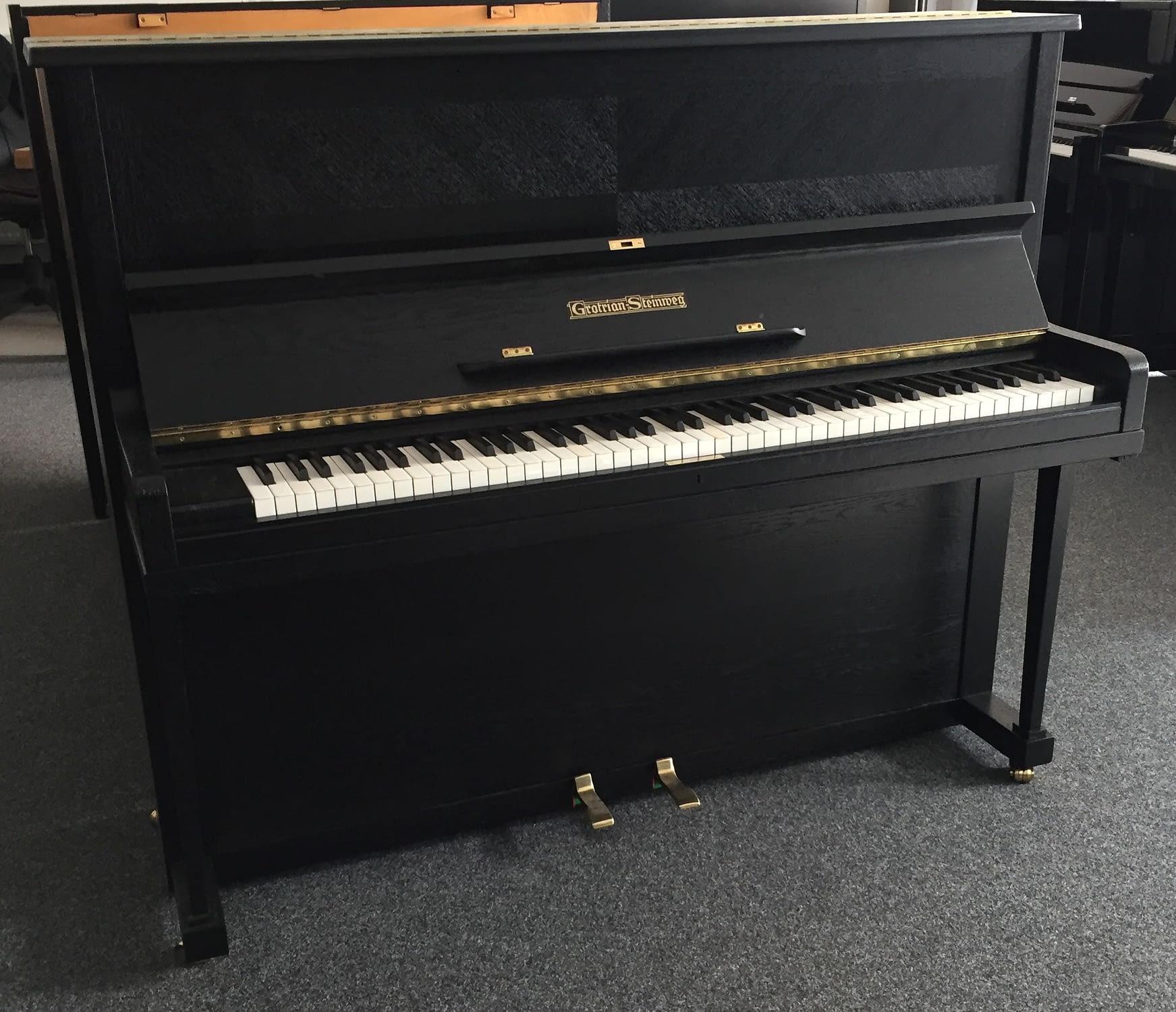 Grotrian Steinweg Klavier gebraucht