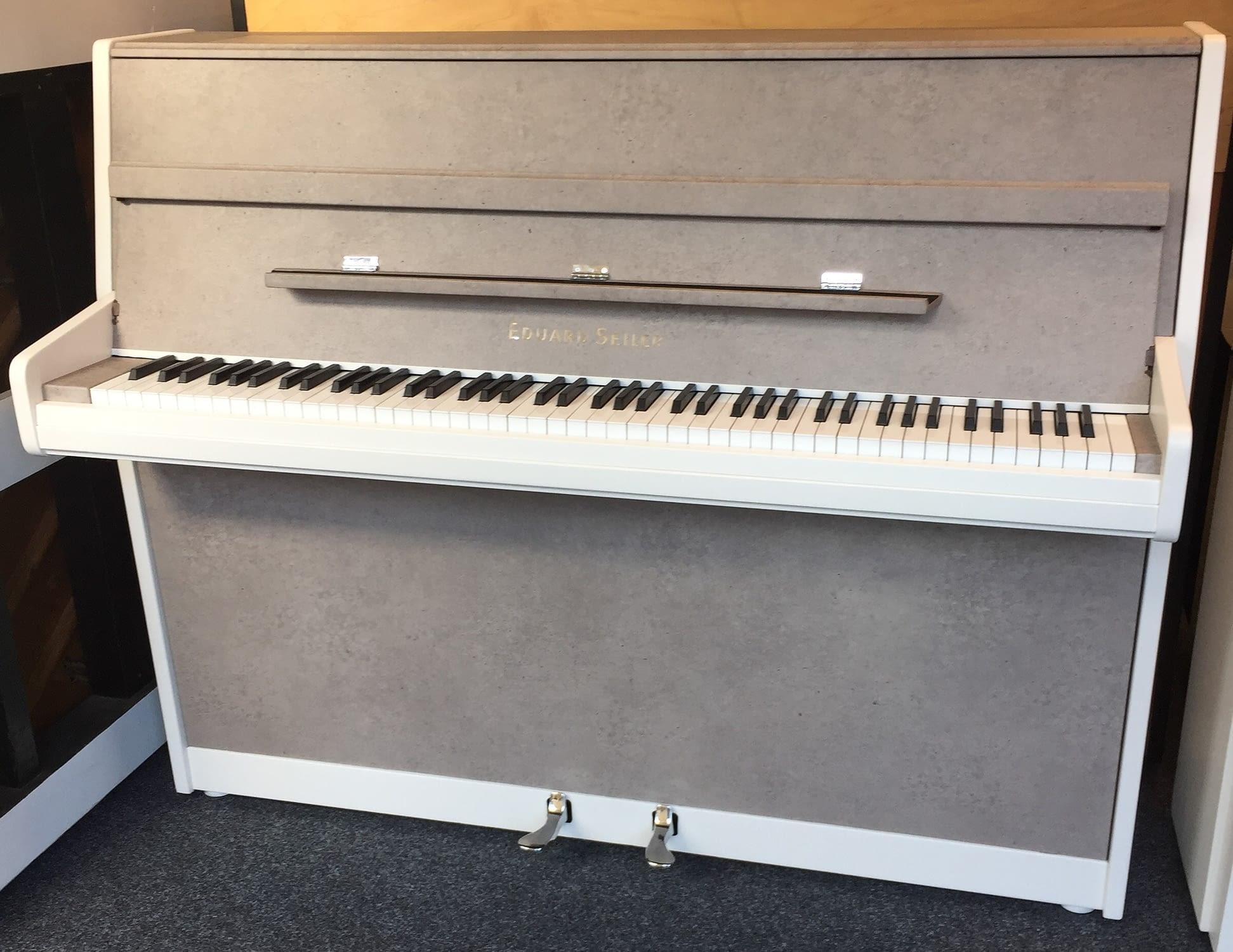 Seiler Klavier gebraucht
