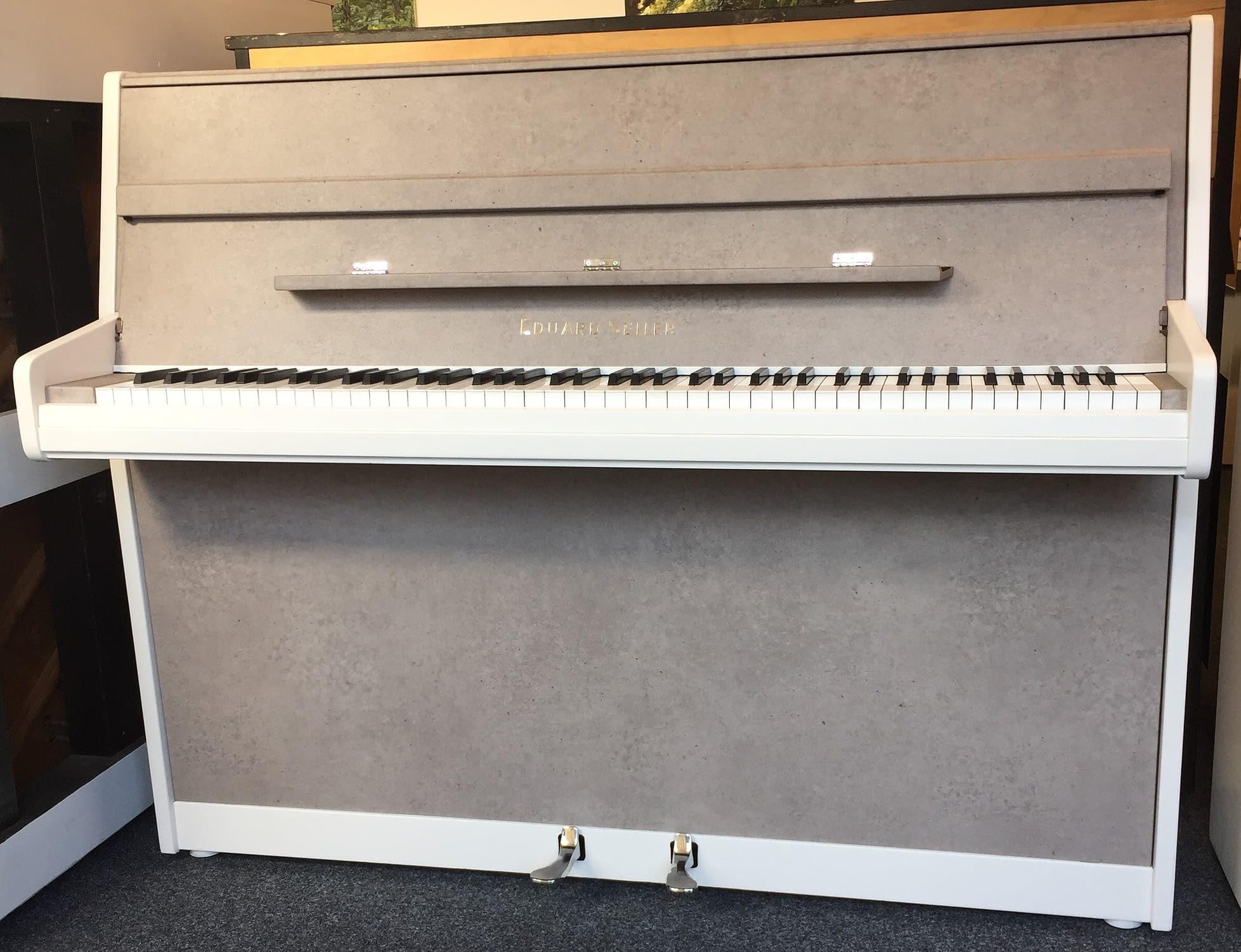 gebrauchtes Seiler Klavier