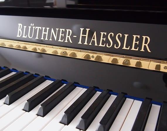 Blüthner Jubiläums Klavier