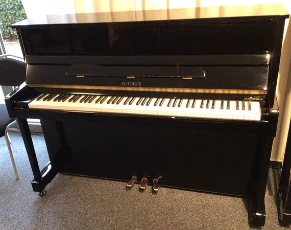 Euterpe klavier, gebraucht