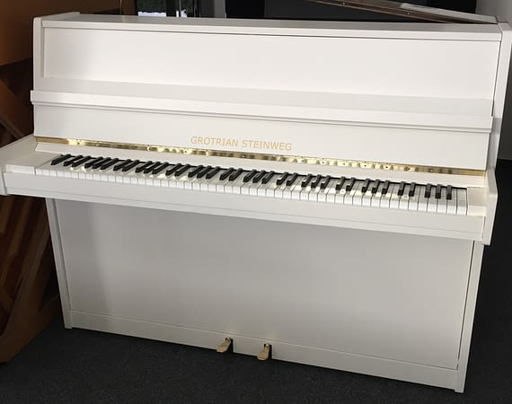 gebrauchtes Grotrian Steinweg klavier