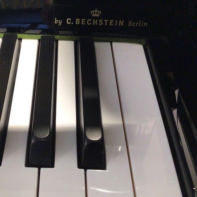 Euterpe Klavier