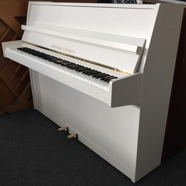 Grotrian Steinweg Klavier gebraucht, Standort Oldenburg