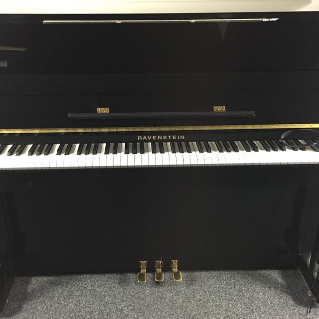 Silent klavier