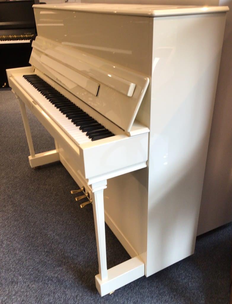 deutsches Seiler Klavier