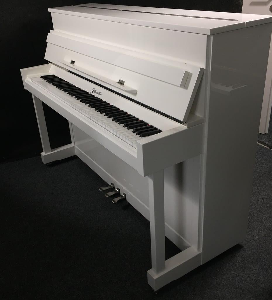Ritmüller Klavier