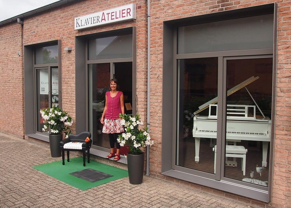 Anfahrt | Klavier Atelier Oldenburg